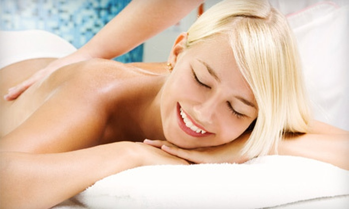 Tamara's Touch - Grosse Pointe Park: One or Three 60-Minute Swedish Massages at Tamara's Touch in Grosse Pointe Park (Up to 64% Off)