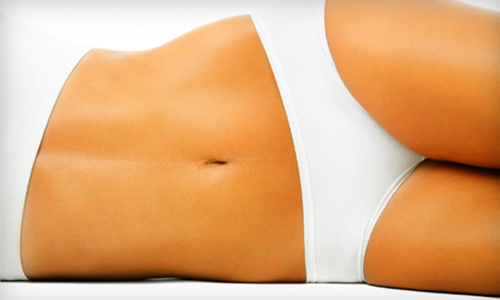 Gia Laser Aesthetic Center - Inland Empire: $1199 for a LipoLite Body Contouring Treatment at Gia Laser Aesthetic Center in Claremont ($3,000 Value)