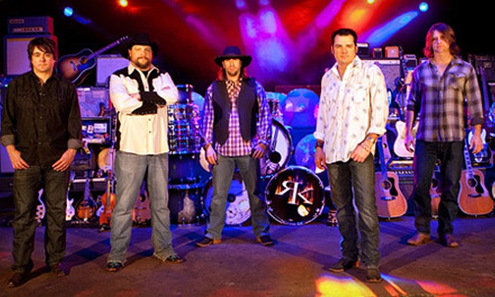 Fest Out West - Kerrville: $119 for Four Days of Concerts at Fest Out West ($236 Value)