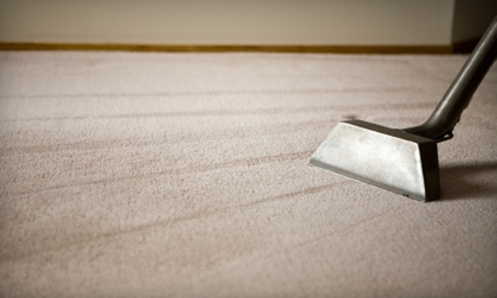 Shaggy's Carpet Cleaning - Governmental Mall: $37 for a Two-Room Carpet Cleaning from Shaggy's Carpet Cleaning ($75 Value)