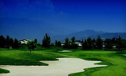 Yucaipa Valley Golf Club - Yucaipa Valley Golf Club in Yucaipa