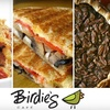 Birdie's Cafe-OOB - Martin Drive: $5 for $10 Worth of Café Fare and Beverages at Birdie's Café