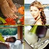 64% Off at Sharmaine's Salon and Day Spa