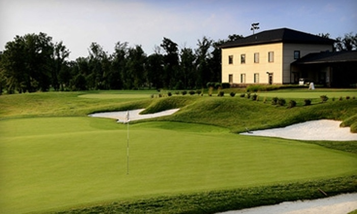 1757 Golf Club - Multiple Locations: $49 for One Round of Golf and More in Virginia (Up to $115 Value). Three Locations Available.