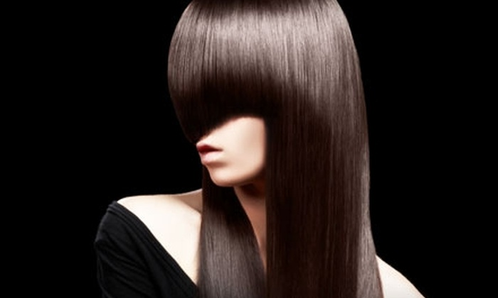 Bangs Salon - Bellevue: $49 for $100 Worth of Services at Bangs Salon