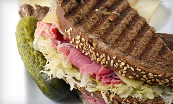 Hope General Store - Hope: $6 for $12 Worth of Deli Fare, Drinks, and Specialty Goods at Hope General Store