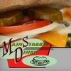 $7 for Fare at Main Street Diner in Hayward