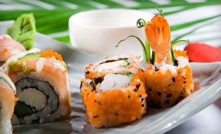 $20 Groupon for Dinner from 4:30PM-10PM - Chiba Japanese Steakhouse in Virginia Beach