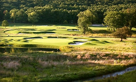 Bedford Springs Old Course - Bedford Springs Old Course in Bedford