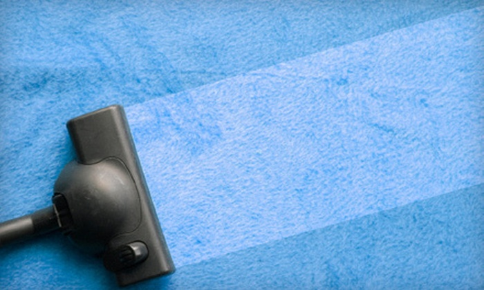 Baby Safe Carpet Cleaning - Arlington: $30 Toward Nontoxic Carpet-Cleaning Services