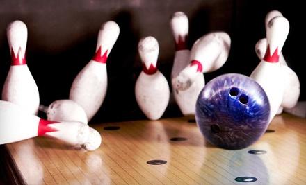 The Bowling Barn: 40625 Big Bear Blvd. in Big Bear Lake - Bowling Centers of Southern California in 29 Palms