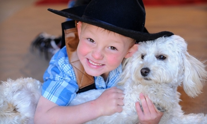 JC Artistry - East Colfax: $89 for a One-Hour Photography Session and CD of Digital Images from JC Artistry ($350 Value)