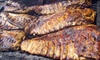 Croom's Catering & BBQ - Downtown Chula Vista: $9 for $20 Worth of Barbecue at Croom's Catering & BBQ in Chula Vista (or $25 for $50 Worth of Cakes or Catering)