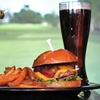 37% Off Golf Simulator at Swingers Sports Lounge and Grill