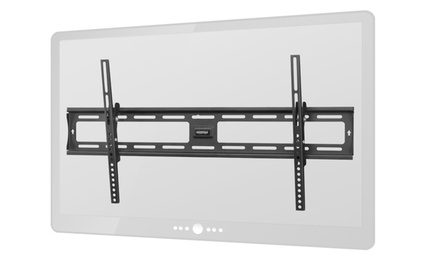 BlueMount TV Tilt Mount. Multiple Options Available. Free Returns.