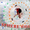 65% Off Sphere Rides in New Braunfels