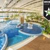 Termy Maltańskie: aquapark, basen