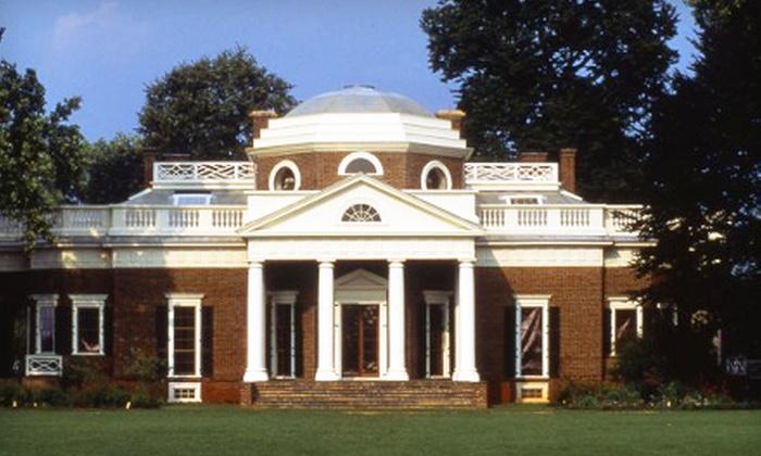 Wine Festival at Monticello - Charlottesville: $55 for Two Passes to Wine Festival at Monticello on May 11 ($110 Value)