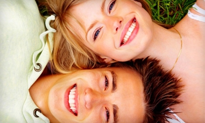 OKC Smiles - Kingsridge: $49 for an Exam, X-rays, and Teeth Cleaning at OKC Smiles