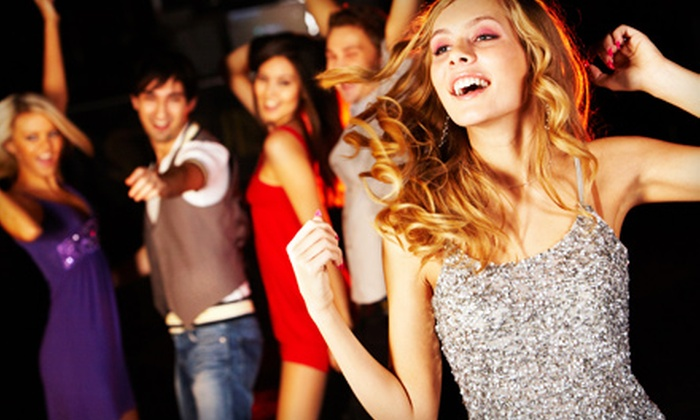 Belmez Entertainment LLC - Ohio City: $15 for a Late-Night Boat-Tour Party from Belmez Entertainment LLC on August 6 at 11:30 p.m. (Up to $30 Value)