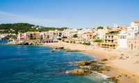 ✈ Costa Brava: 3, 5 or 7 Nights with All Inclusive and Return Flights*