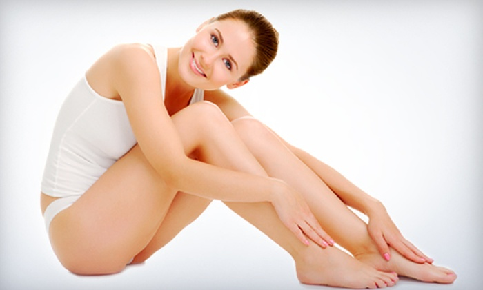 Arbor Lakes Lazer Chiropractic and Wellness - Brooklyn Park - Maple Grove: Laser Hair-Removal Treatments for Small or Large Area atArbor Lakes Lazer Chiropractic and Wellness (Up to 89% Off)