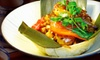 Ten Asian Bistro  - Trumbull: Asian Fare and Drinks for Lunch or Dinner at Ten Asian Bistro in Trumbull (Half Off)