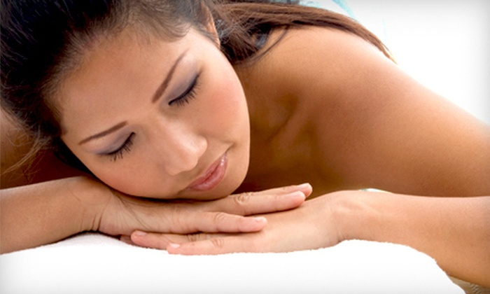 The Elements - The Elements Massage, Skin & Laser Therapy: $34 for a One-Hour Massage at The Elements ($70 Value)