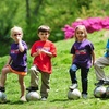Half Off Children's Soccer Classes