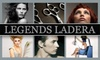 Legends Ladera Salon - Trabuco: $49 for a Haircut, Wash, and Styling with Kérastase Treatment at Legends Ladera Salon