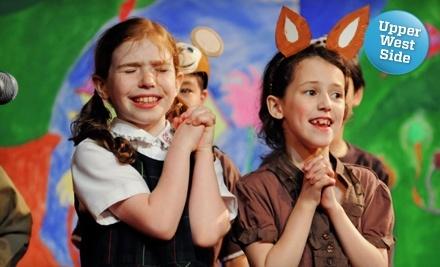 Broadway Bound Kids - Broadway Bound Kids in