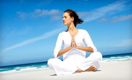 Dharma Yoga Studio - Dharma Yoga Studio in Meriden