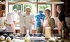 Edge of Seattle Cooking - Cottage Lake: $59 for a Cooking Fundamentals and Techniques Class at Auberge Edge of Seattle Cooking School in Woodinville ($120 Value)