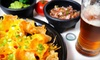 Zuma Grill - Downtown Tempe: $10 for $20 Worth of Grilled Fare and Drinks at Zuma Grill in Tempe