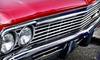 (running under EverWash)  sponge brothers - Multiple Locations: Three Express or Full-Service Car Washes at Sponge Brothers (Up to 57% Off)