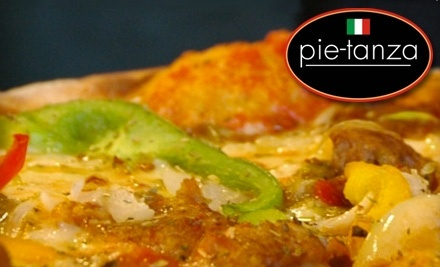 $30 Groupon to pie-tanza - pie-tanza in Columbia