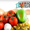 $10 for Groceries from Serio's Market