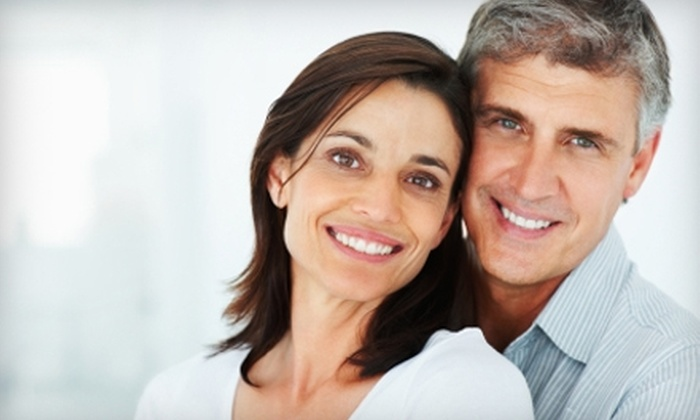 Dr. Christian Berdy, D.D.S., M.S. - Periodontics and Dental Implants - Riverside: Dental Services at Dr. Christian Berdy, D.D.S., M.S. - Periodontics and Dental Implants