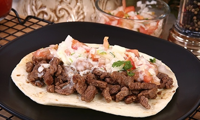 Tres Jose's - Crestwood: $7 for $15 Worth of Tex-Mex Fare at Tres Jose's Tex Mex Kitchen