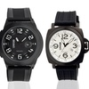 Breed Alpha 2 and Gunner Men's Swiss Watches