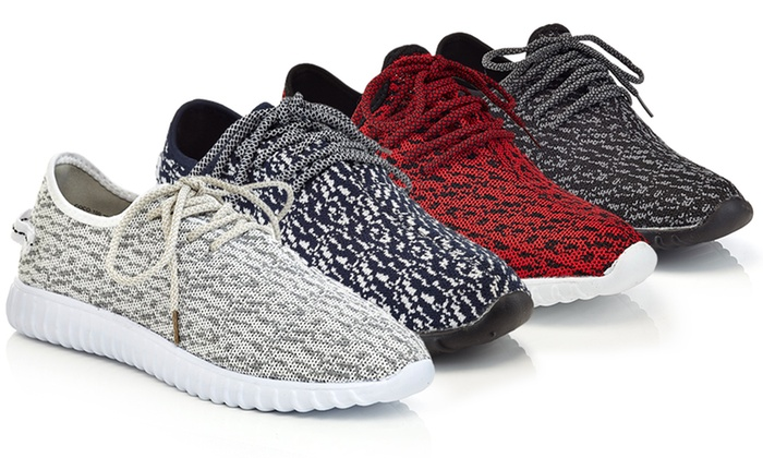 64 Off On Henry Ferrera Men S Sneakers Groupon Goods