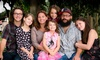 Page Hope Photography - Orlando: 90-Minute Family Photo Shoot from Page Hope Photography
