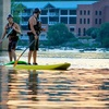 Up to 51% Off a Paddleboarding Trip