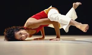 Capoeira Brasil: 10 or 15 Capoeira or Acrobatic Classes at Capoeira Brasil (Up to 84% Off)
