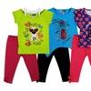 Baby Ziggles 2-Piece Girls' Toddler Sets
