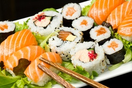 Sapporo Japanese and Korean: 10% Off lunch with Purchase of $20 or more at Sapporo Japanese and Korean