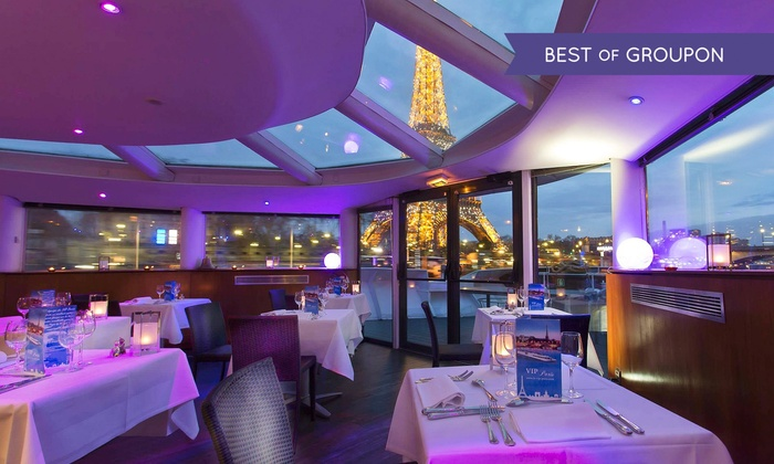 Promo Hotel Paris Groupon