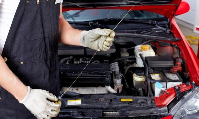 Patriot Auto Repair >> Patriot Auto