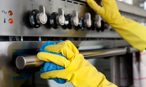 Detailed Cleaning Services: $199 for Six Hours of House Cleaning Services from Detailed Cleaning Services ($400 value)