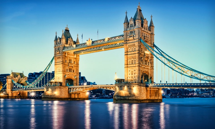 London Vacation with Round-Trip Airfare - The Kensington Close Hotel: 6-Day London Vacation with Round-Trip Airfare from Great Value Vacations